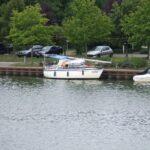 Postój w Schengen na rzece Mosela