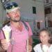 Lody z tatą
