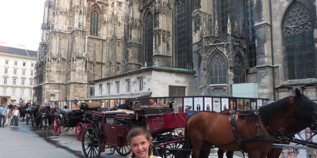 Zwiedzam Wiedeń